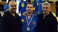 Dimanche 22mars, se déroulaient les championnats de France en AMV/ Vovinam FFKDA , qui est le style d'Art Martial Vietnamien pratiqué au club Viet Vo Dao Blayais depuis sa création. […]
