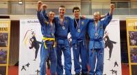 Ce week-end la Fédération Française de Karaté et Disciplines Associées organisait à Ceyrat(Clermont), la Coupe de France Zone Sud d'art martial vietnamien traditionnel (AMVT). Cette compétition est la dernière étape […]