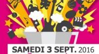 Date/Heure - 03/09/2016 10 h 00 min - 17 h 00 min Categorie(s) Démonstration Initiation Le Club Vovinam Viet Vo Dao Blayais participera au Forum des Associations le Samedi 3 […]