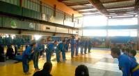 Cette rencontre organisée par le club Viet Vo Dao Blayais, sous le parrainage conjoint de la Ligue d'Aquitaine de Karaté et l'UCVI a réuni 48 compétiteurs des 6-8 ans aux […]