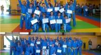 Cette année les passages de grade se déroulaient au dojo de Guîtres le 10/06/2017 sous l'égide de Maître Patrick EYMA, 5ème Dan Le club de Vovinam Viet Vo Dao Blayais […]